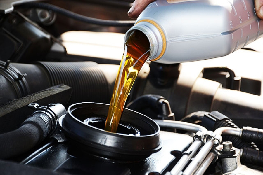 troca de óleo rio de janeiro | abc pneus