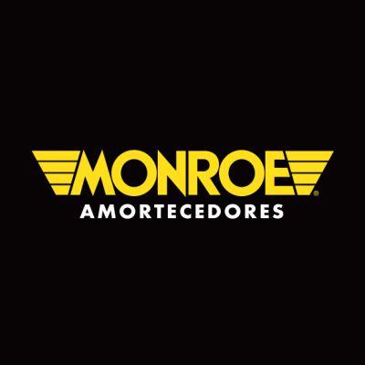 Amortecedor MONROE   ABC Pneus   Rio de Janeiro